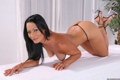 Sandra Romain All Fours